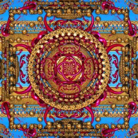 21st century Mandala's