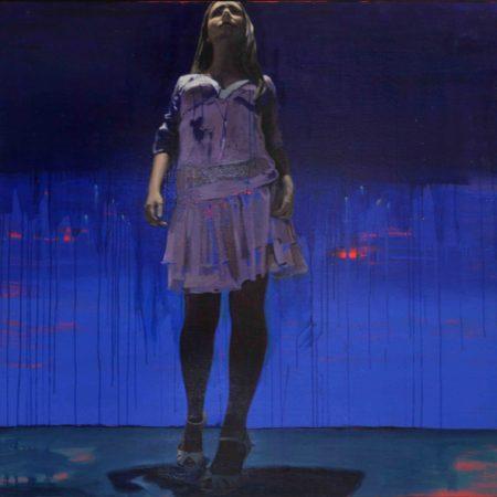 Blue Moon van Jeroen Buitenman